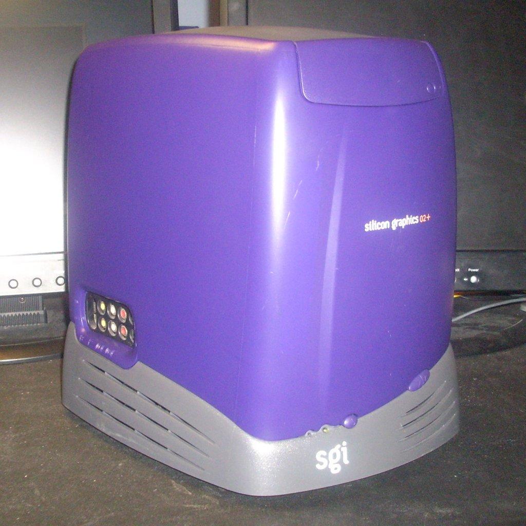 Mattst88 S Computers Sgi O2